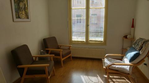 Psychotherapeute Lyon
